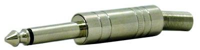 "PP18 - Marmat 1/4"" Shielded Phone Plug"