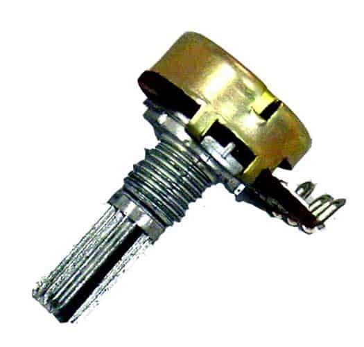 0083449004 - Cobra® C29LTD Radio RF Gain Control -Substitute for 008-114