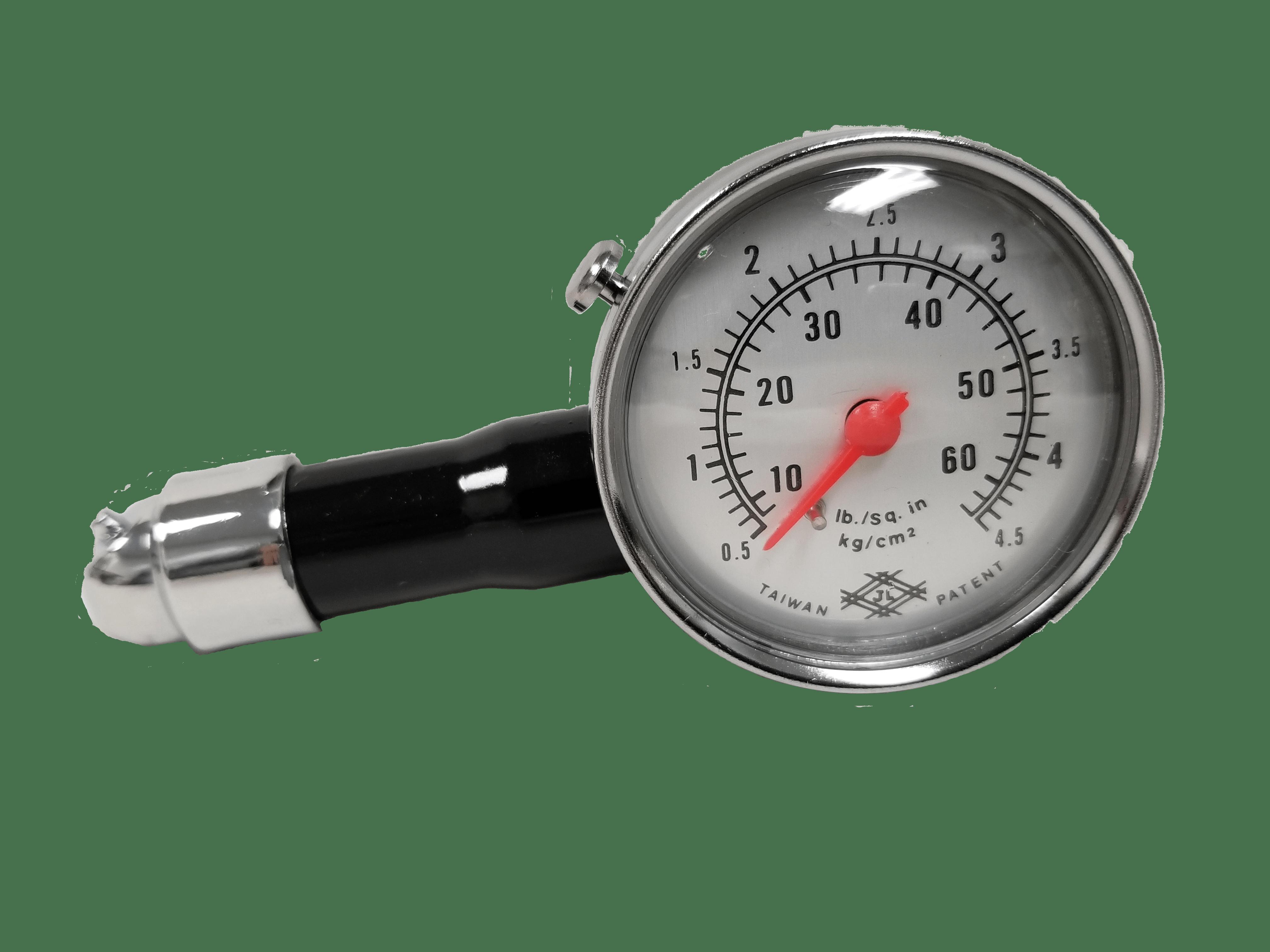 07900890 - Dial Tire Gauge