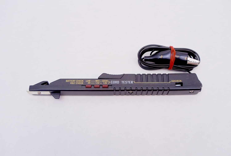 079360 - Barjan Dc Auto Circuit Tester