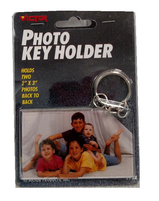 094728 - Photo Keychain
