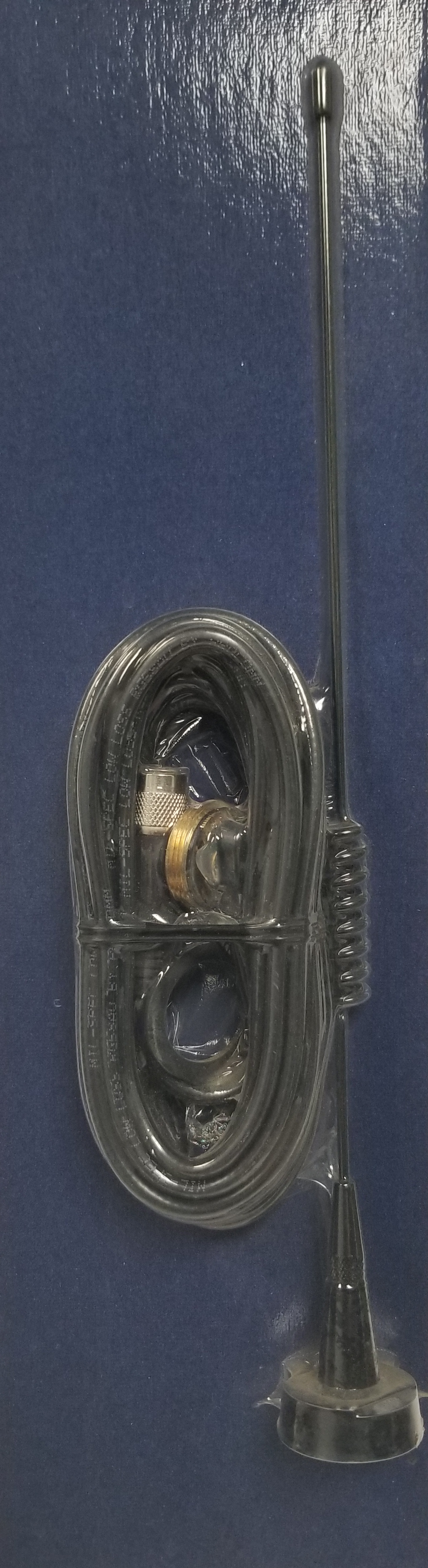 301853 - Roof Mount Cellular Antenna Kit with TNC Connector