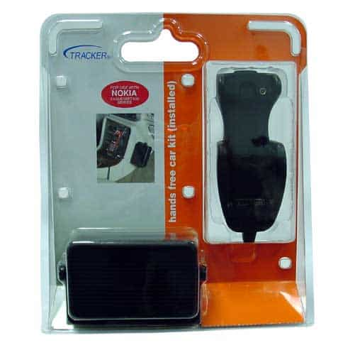 3044500 - Hands-Free Car Kit-Nokia 5100/6100/7100