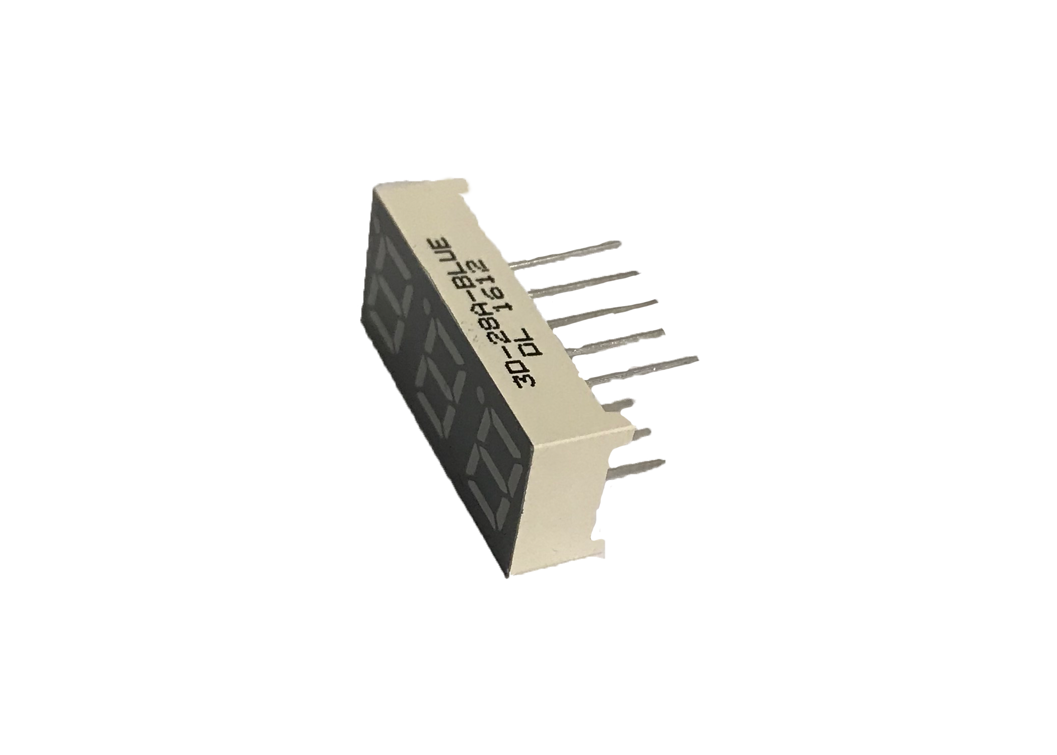 3D28A-BL - EKL 3 Element Frequency Counter For Magnum Radio
