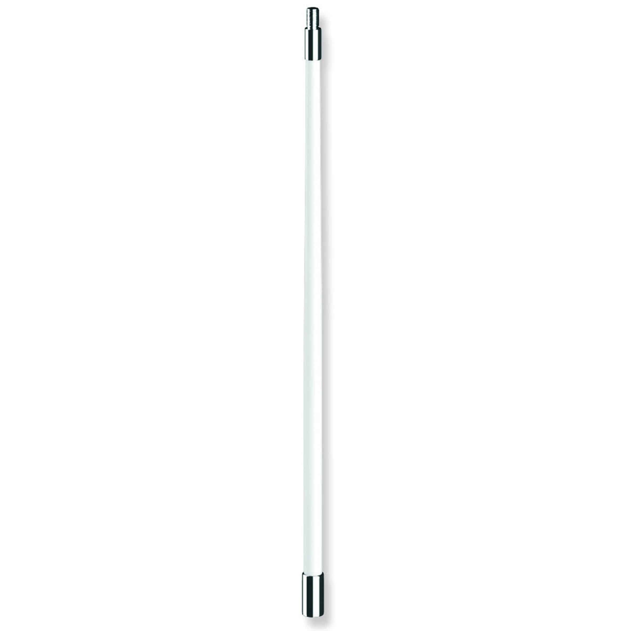 40084 - Shakespeare 4' Heavy Duty Antenna Extension Mast