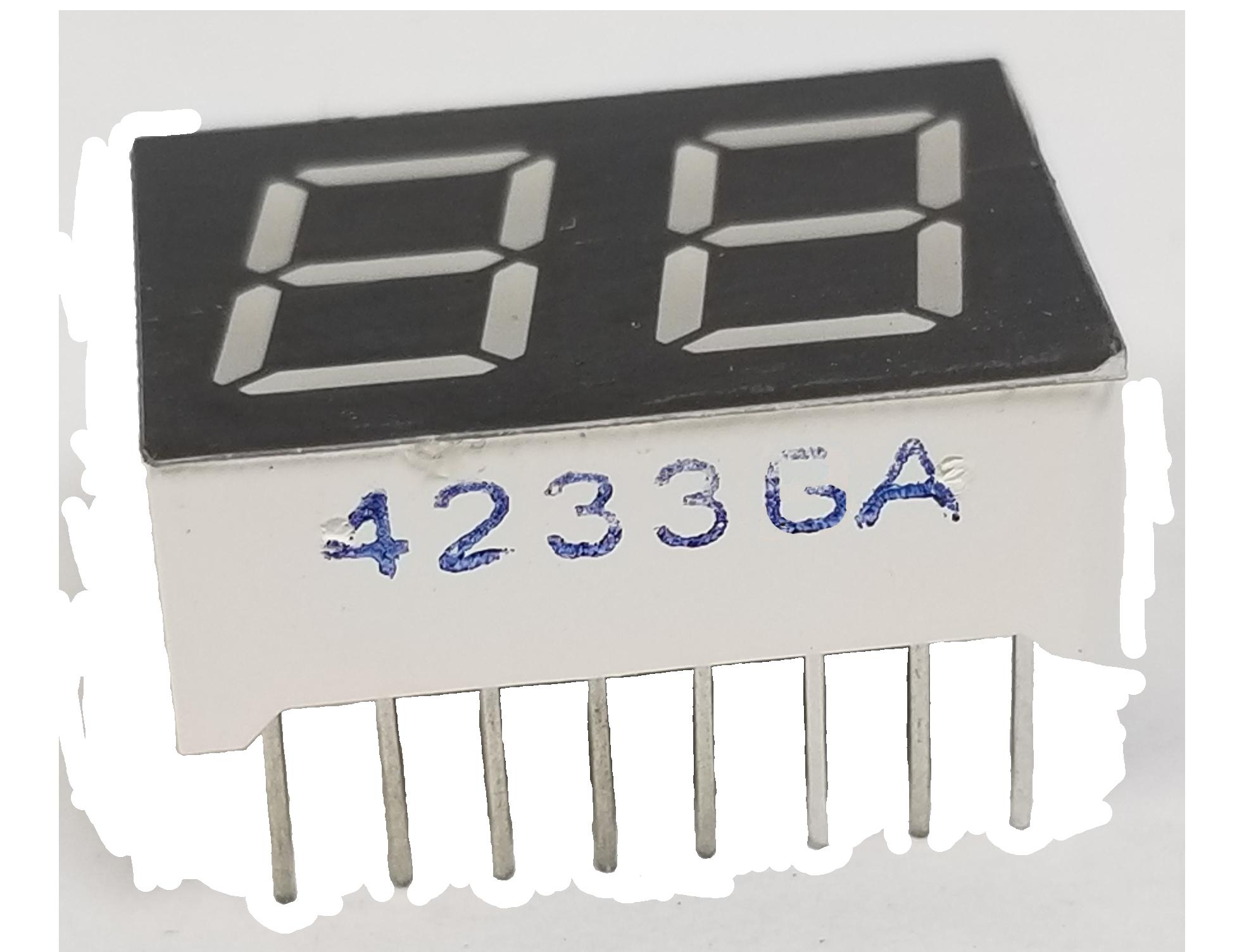 4233G - Green Led For C148 / Grant