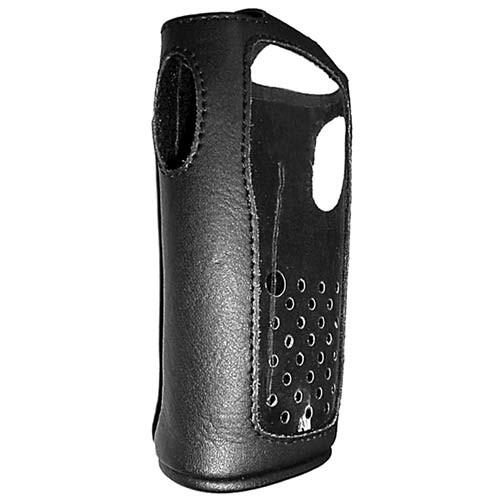 53873 - Motorola Leather Carry Case