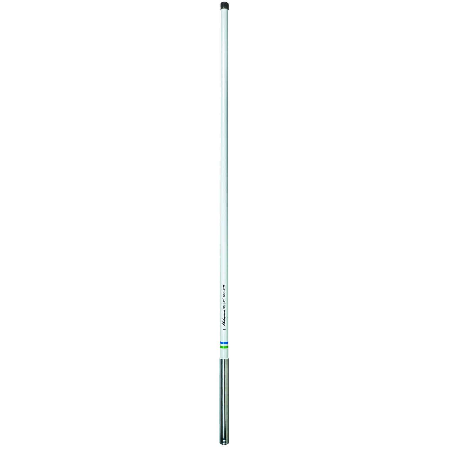 5410XTM - Shakespeare 4' Galaxy Antenna 3Db Dual band 800/1900 Mast Mount