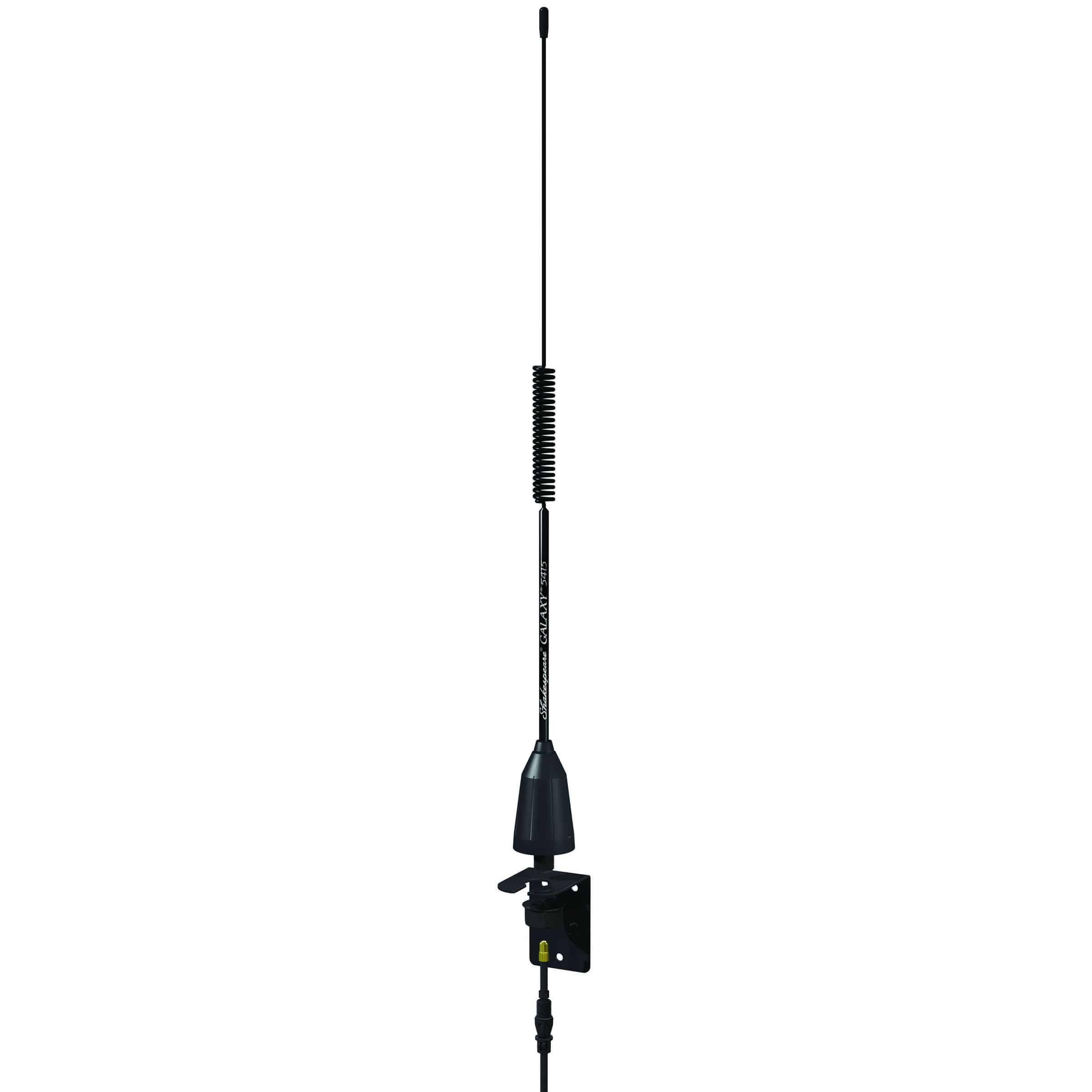 5415 - Shakespeare 2' Vhf Antenna 3Db Gain Low Profile 1/2 Wave
