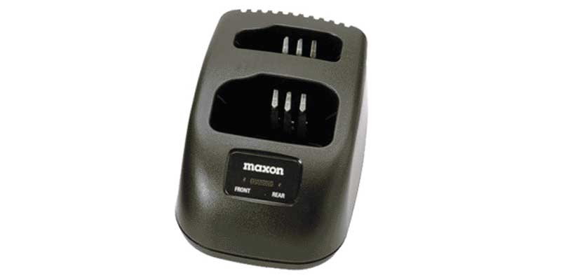 ACC402 - Maxon Desktop Charger W/Power Supply For Gmrs21X Radio