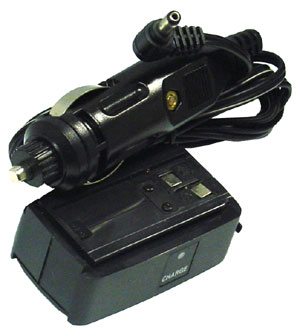 AHCO100 - Sima Cigarette Plug & DA27 Slide On Adapter