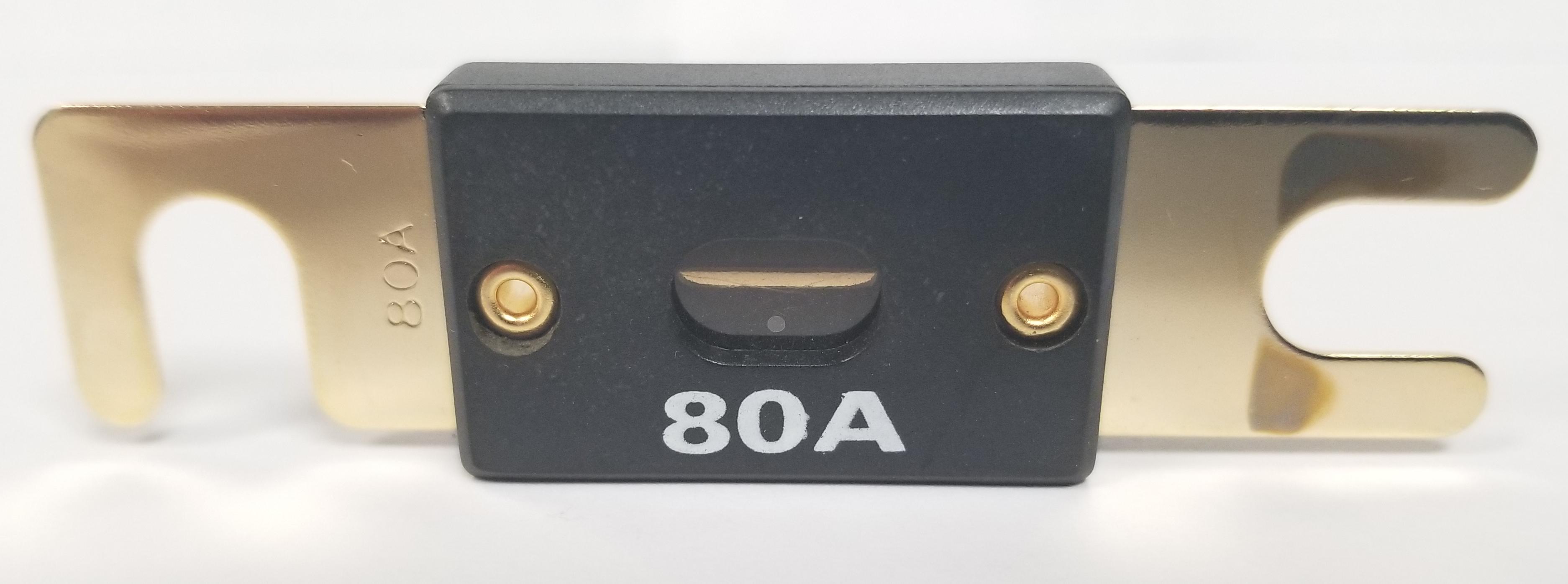 ANL80 - Marmat 80 Amp ANL Fuse