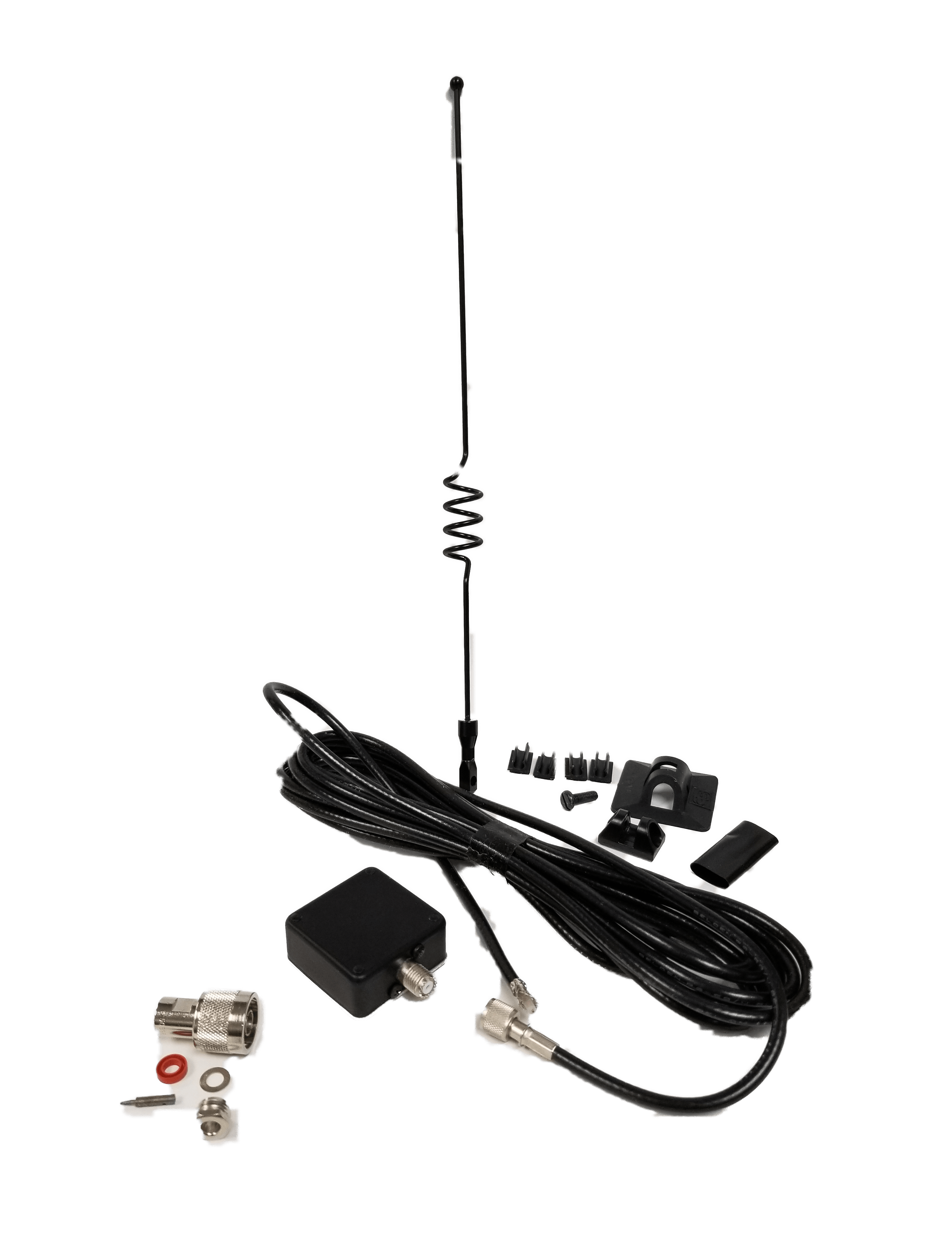 APG852.3N - Antenna Specialists On Glass 890-960 MHz Antenna