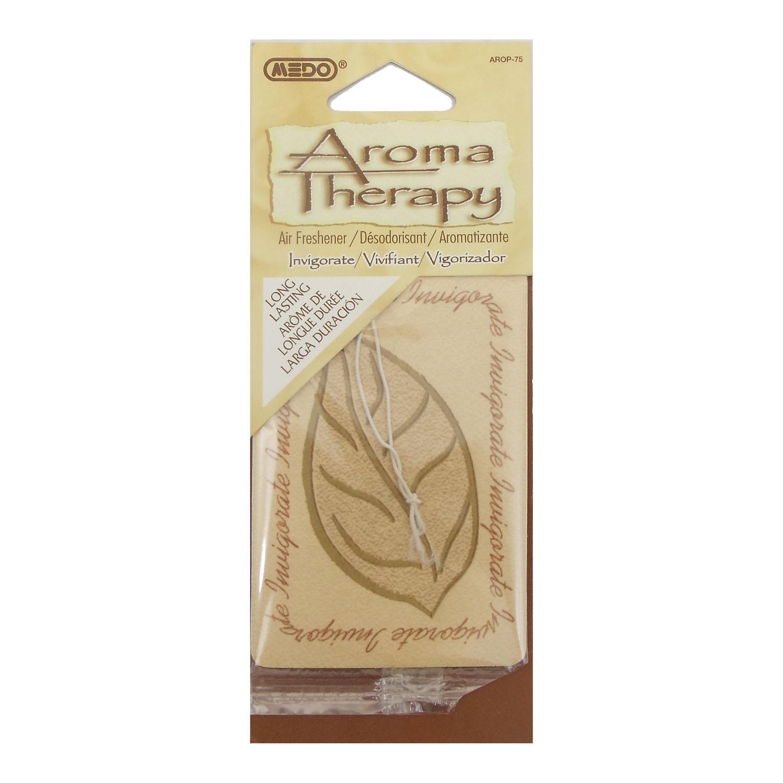 AROP75 - Medo Aromatherapy Air Freshener