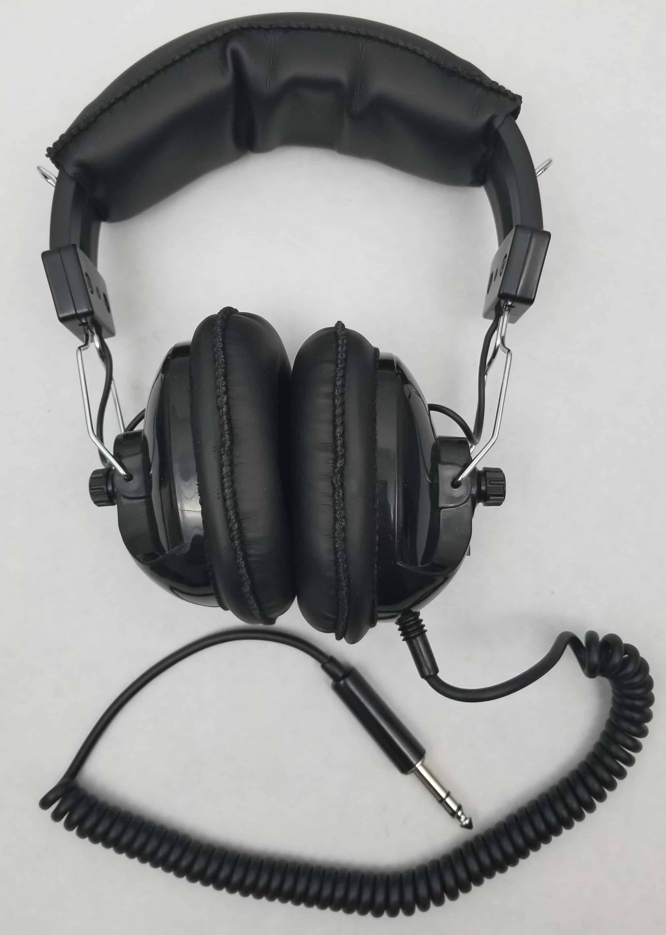HF24 - Marmat Stereo Headphones