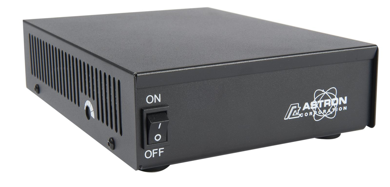 SS18 - Astron Desk Top Switching Power Supply 15 Amp