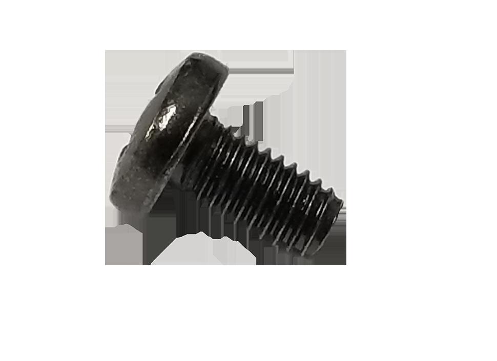 SSCW343006B - Uniden Screw (M3X6Bni)