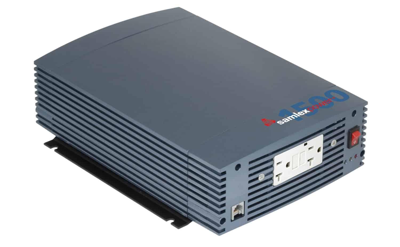 SSW150012A - Samlex 1500 Watt Inverter
