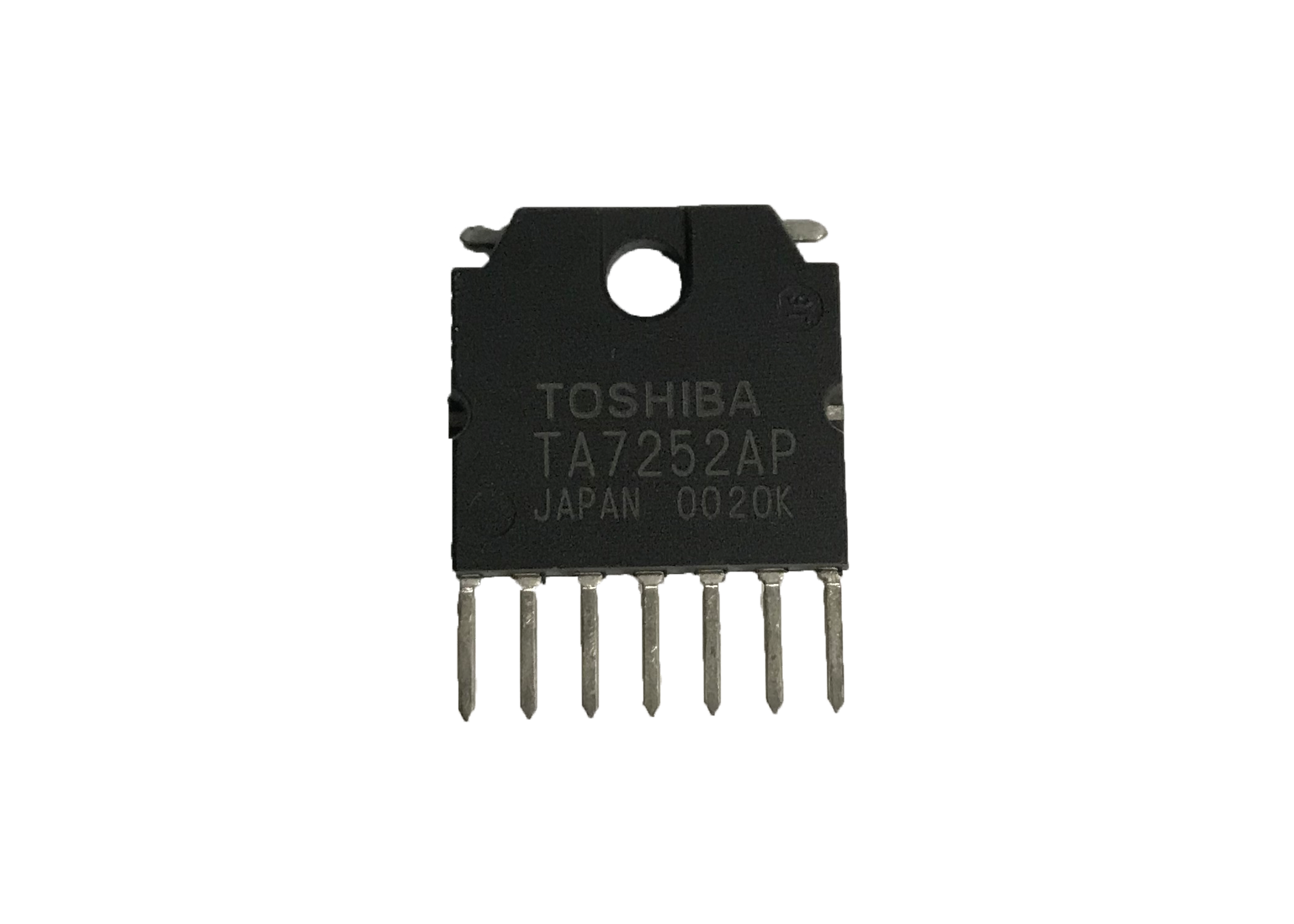TA7252AP - EKL Audio Amplifier For Uniden Cb Radios
