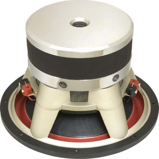 "TXXSPL12 - Audiopipe 12"" 2000 Watt Competition Subwoofer Speaker"