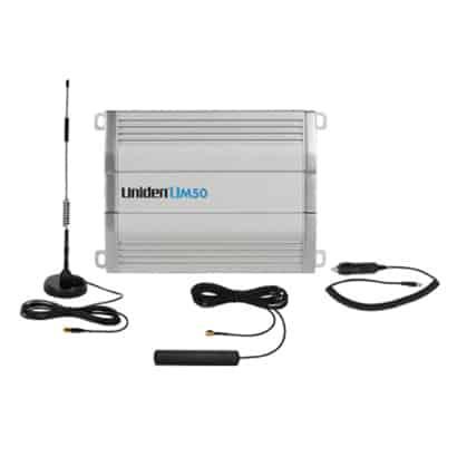 UM50 4G KIT Cellular Booster Kit