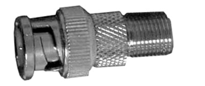 VAD18 - Marmat Bnc Male To F Connector