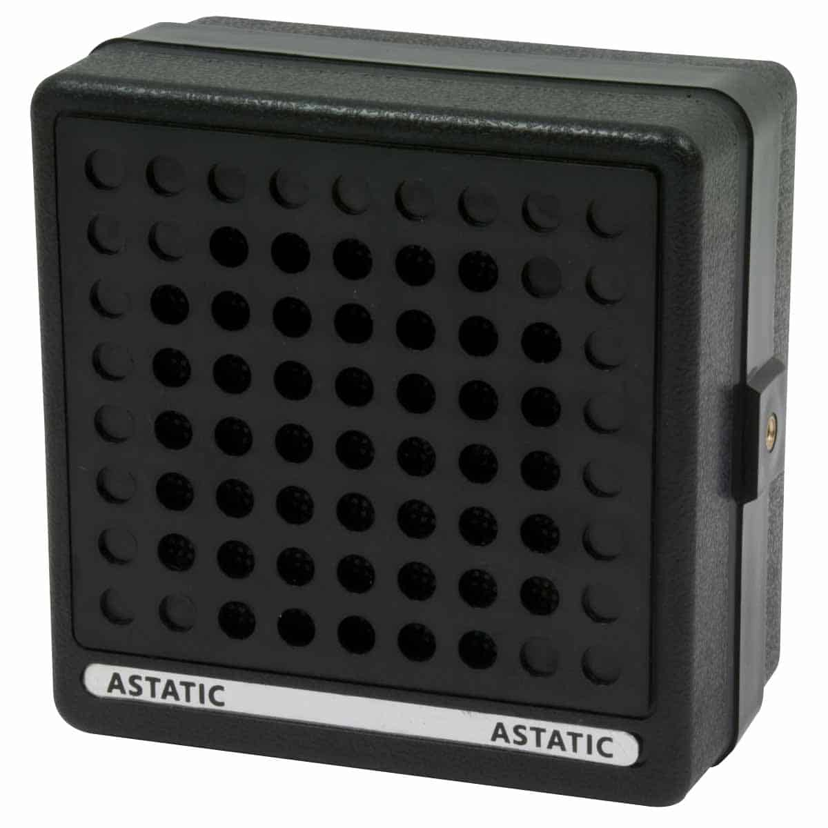 VS2 - Astatic 10 Watts 8 Ohm Classic Presidential External Speaker