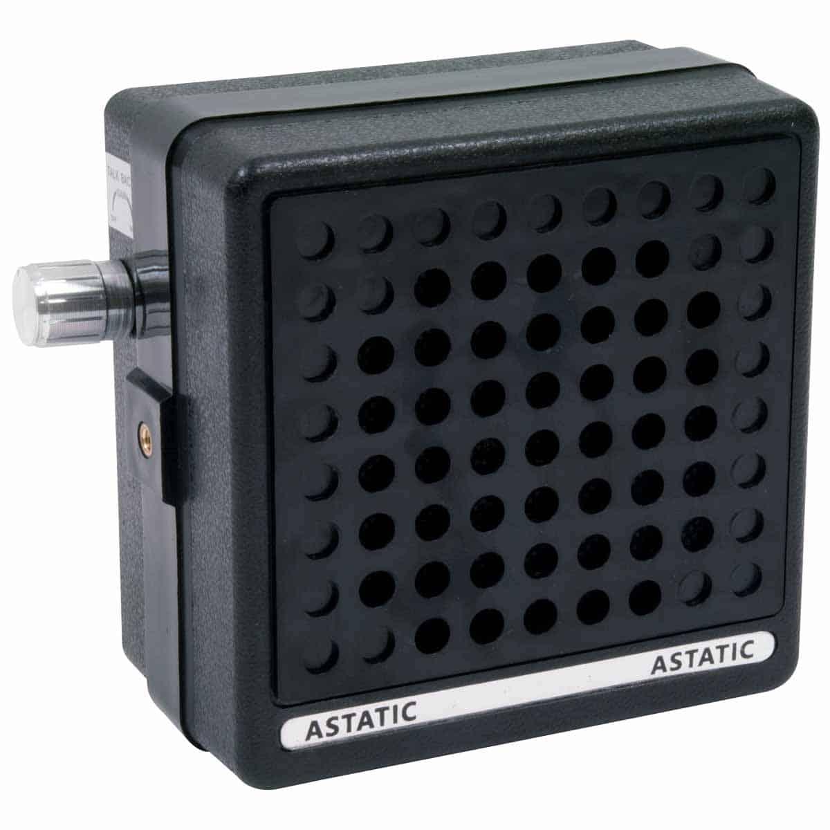 VS7 - Astatic 10 Watt ANL Noise Canceling Talkback Speaker