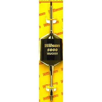 W5000T - Wilson Trucker 5,000 Watt Center Load 10/11 Meter Antenna