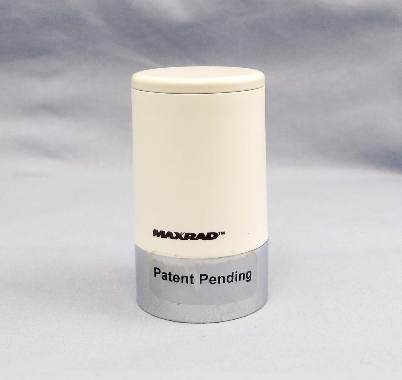 WMLPV800 - Maxrad Low Profile 806-960Mhz Antenna In White