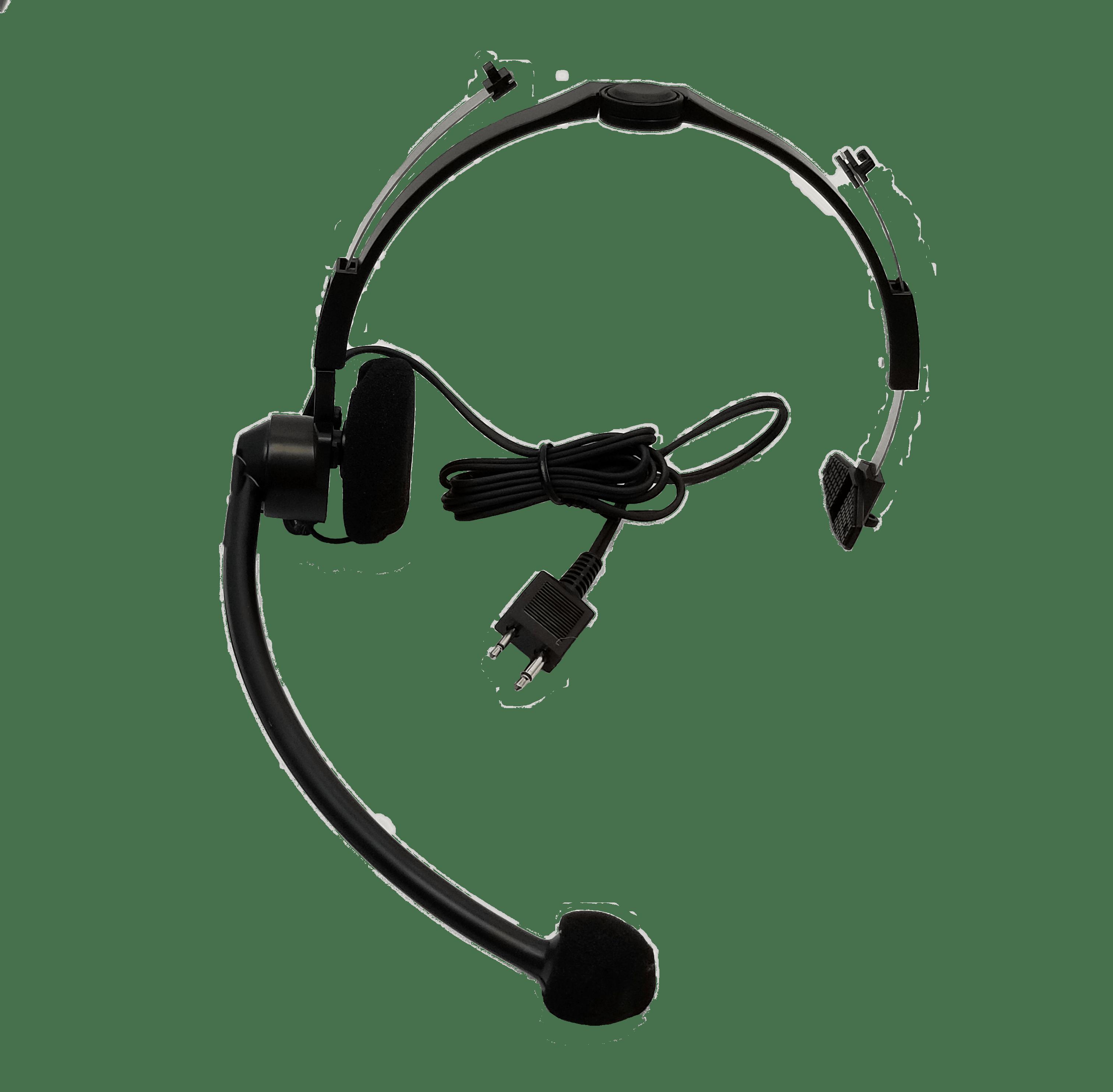 WTA13 - Maxon Voice Operated PTT Mini Vox