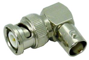 VAD16X - Marmat Right Angle Bnc Adapter (Bulk)