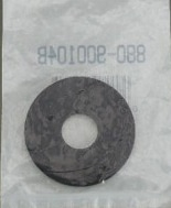 880900104B - Wilson Black Plastic Stand Off