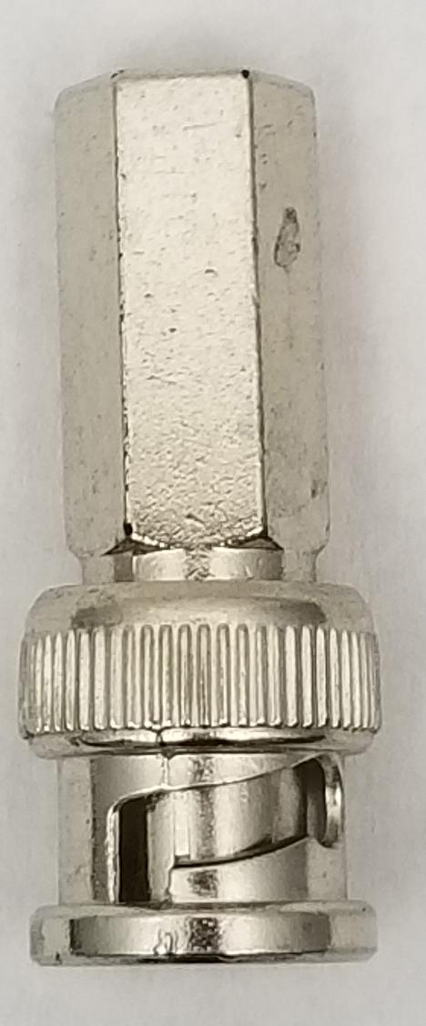 BNC8X - Marmat Twist On BNC Connector (Bulk)