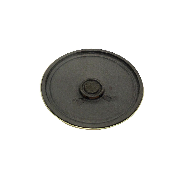 "CB52C - Speco 2 1/2"" 8 Ohm Round Speaker (Bulk)"