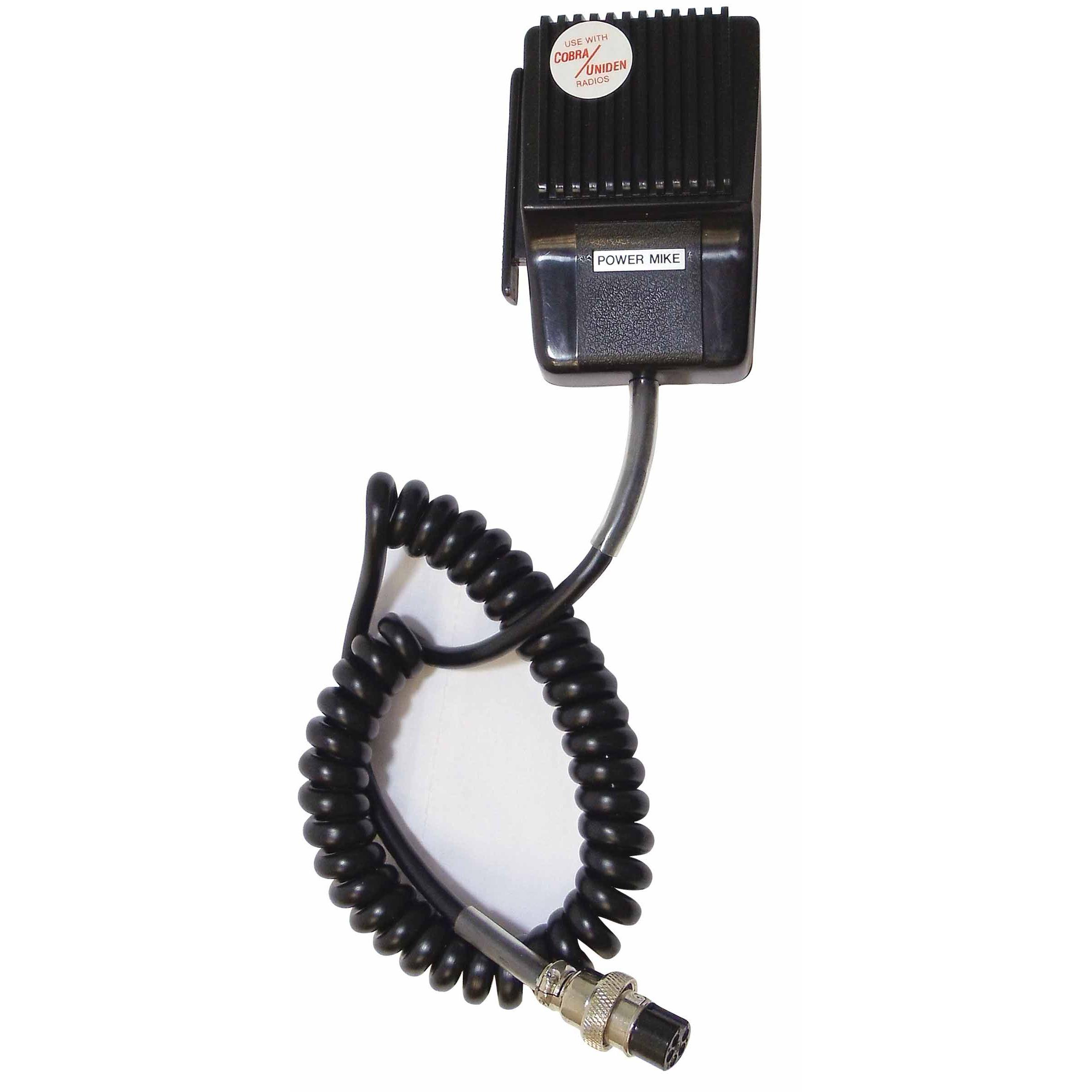 CBM35SB - Marmat 5 Pin Side Band Power Microphone