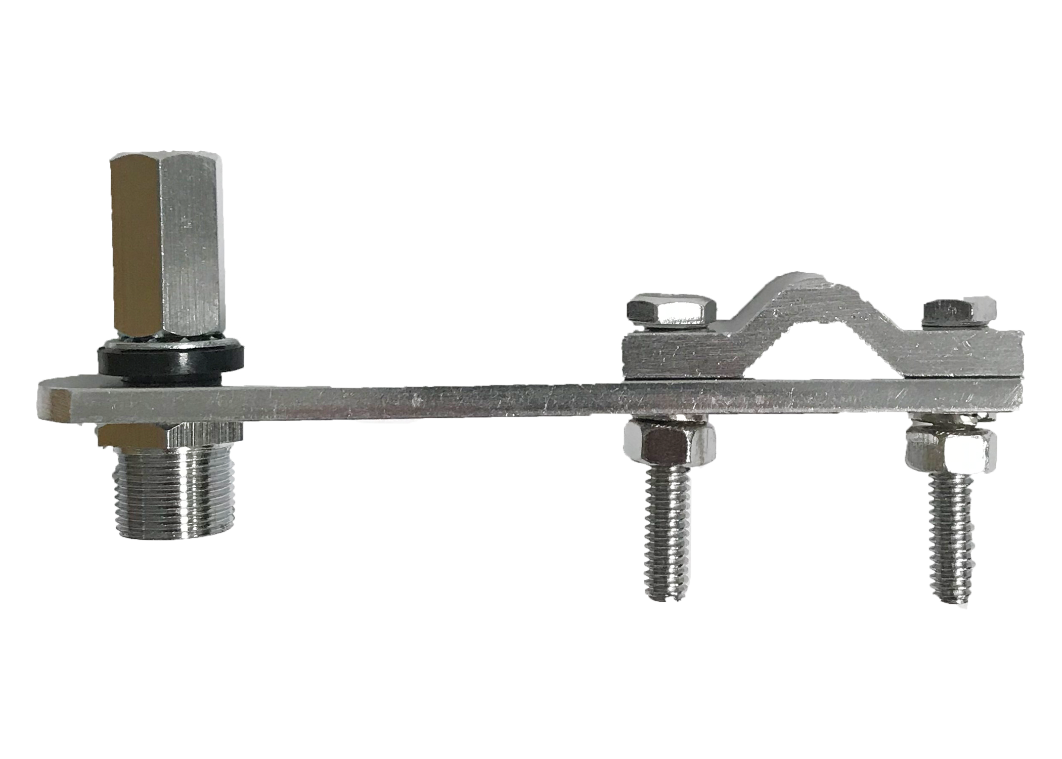 HM2L - Twinpoint Long Mirror Antenna Mount