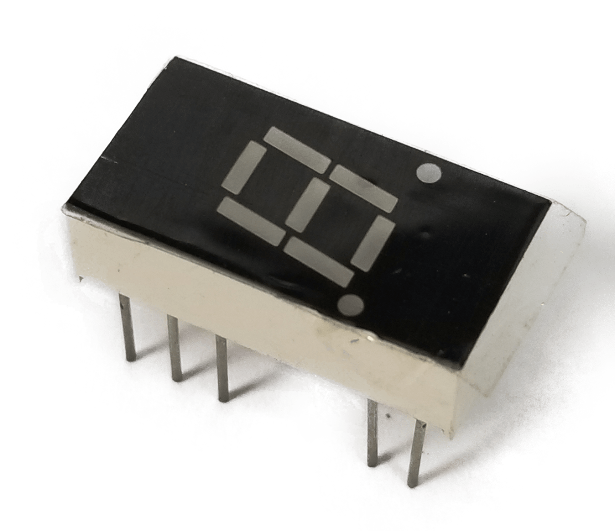 ID03A-R - EKL Frequency Counter Segment For DX98 ( Red)