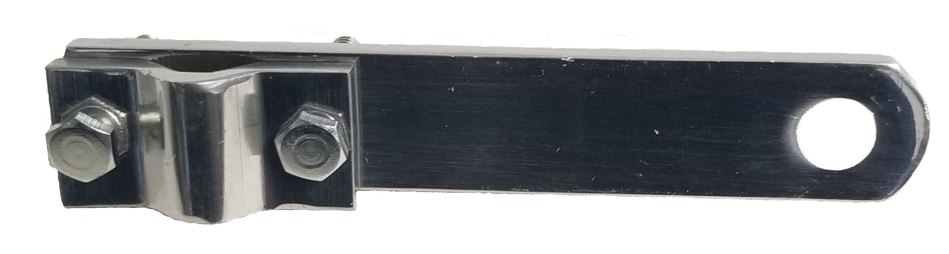 JBC331 - ProComm Skinny Mirror Mount Without Stud (Bulk)