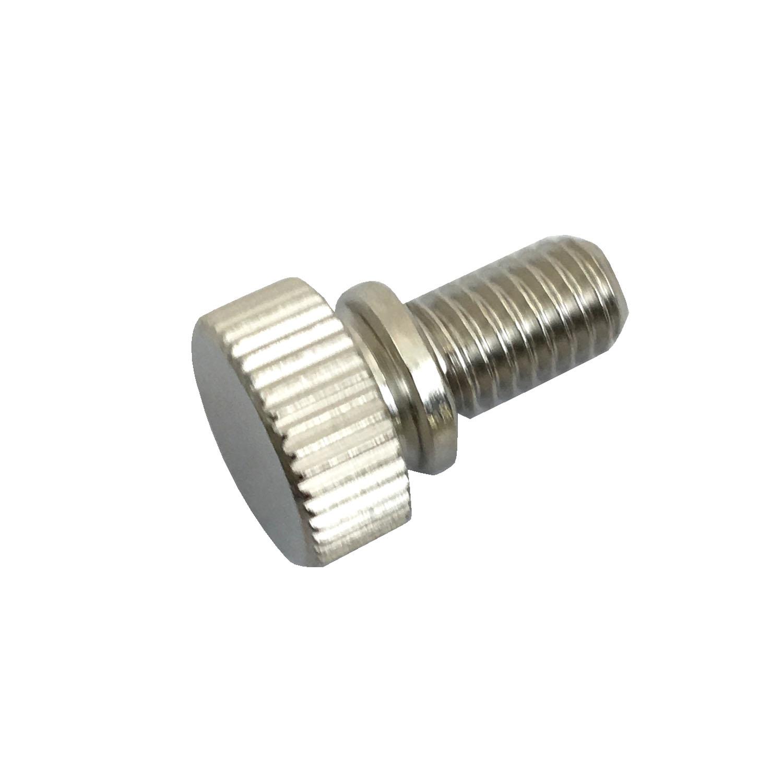 KN6X - Marmat 6mm Metal Replacement Side Screw (Bulk)