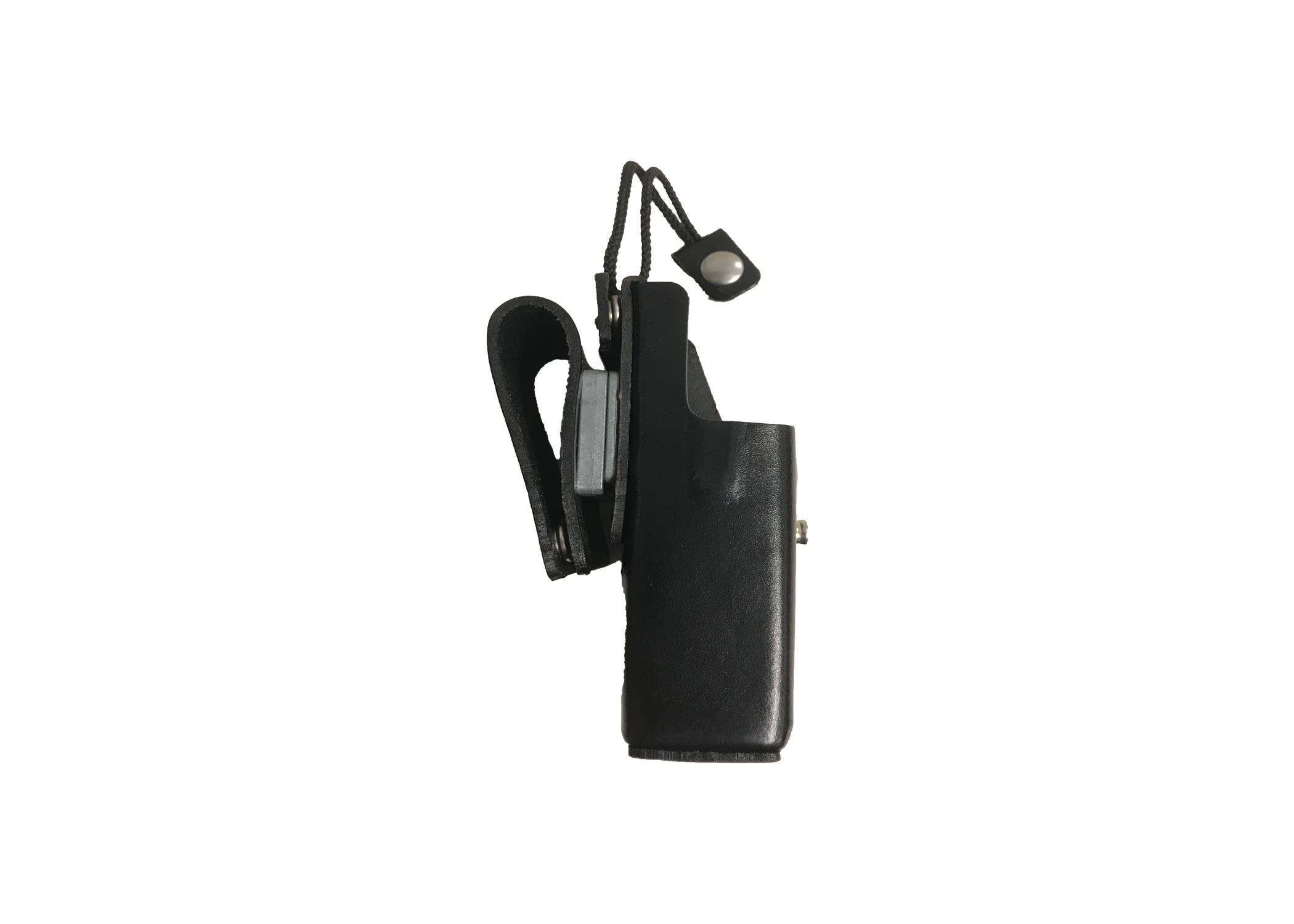 LCMP - Motorola Relm Handheld Radio Carry Case