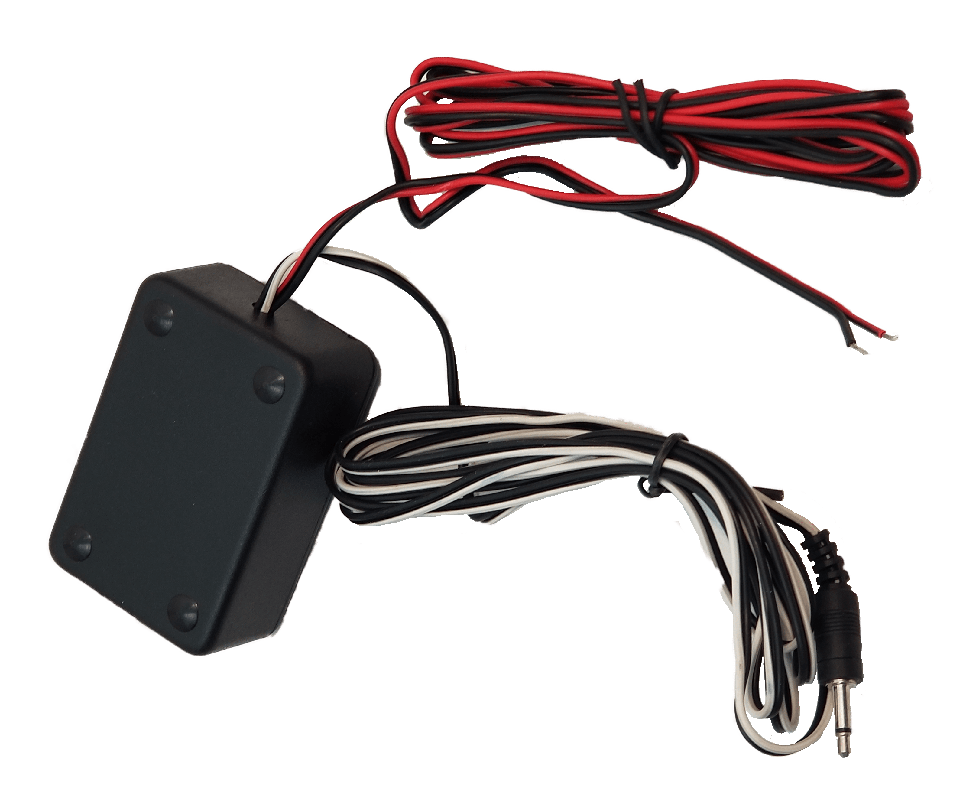 LM - Twinpoint Loud Mouth Amplifier With 3.5mm Plug