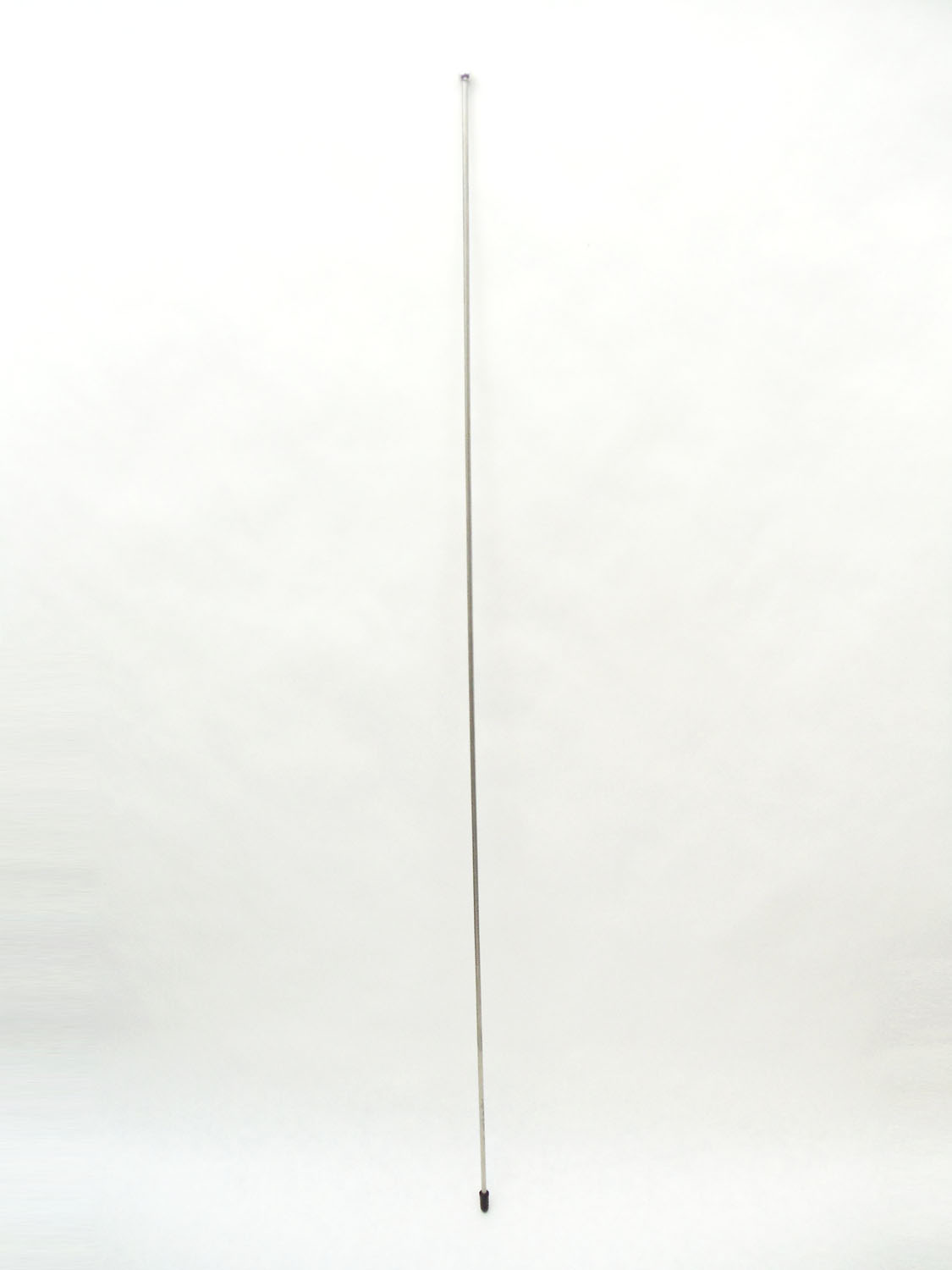 """MLW21 - Maxrad 21"""" X .100 Diameter Nontapered Replacement Whip Antenna"""