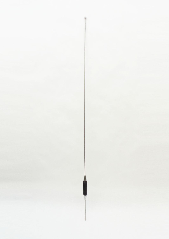 MUR450WB - Maxrad 450-470 MHz 5Db Rod Only, Chrome