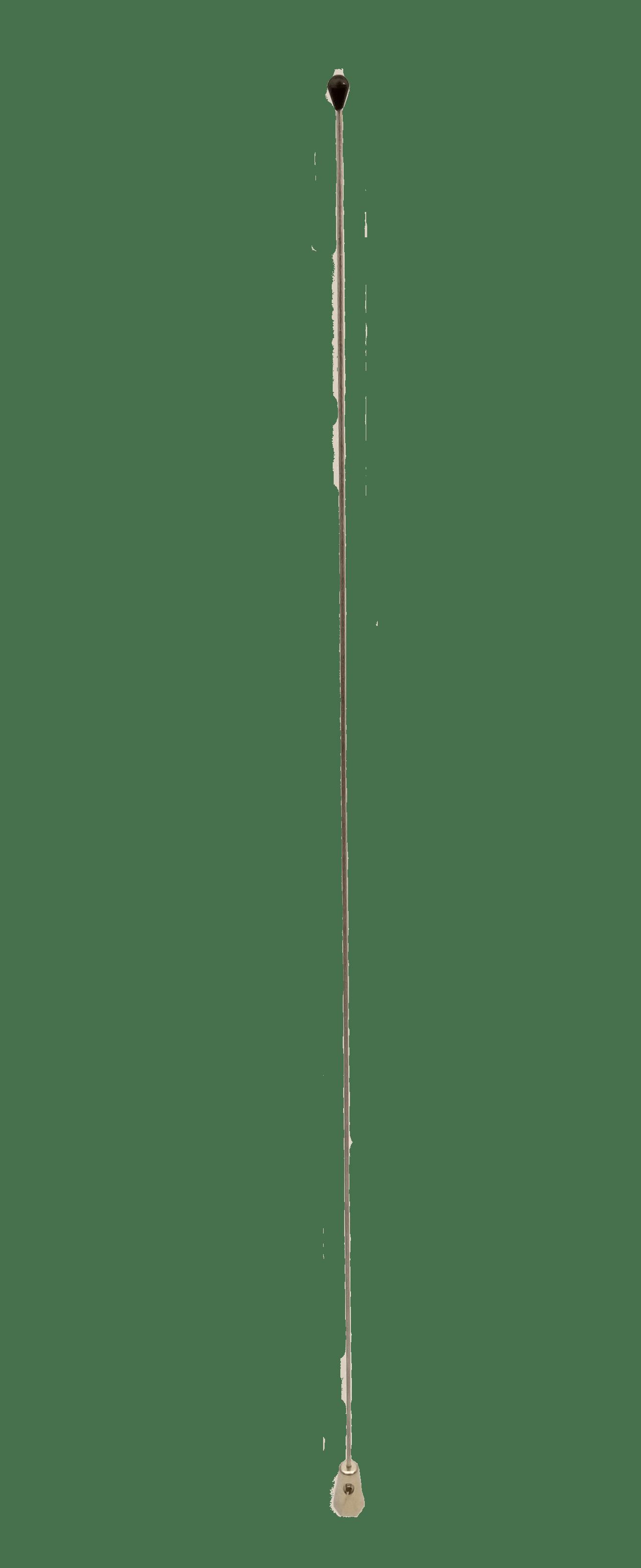 Q - Larsen Q Cone And W200 1/4 Wave Rod