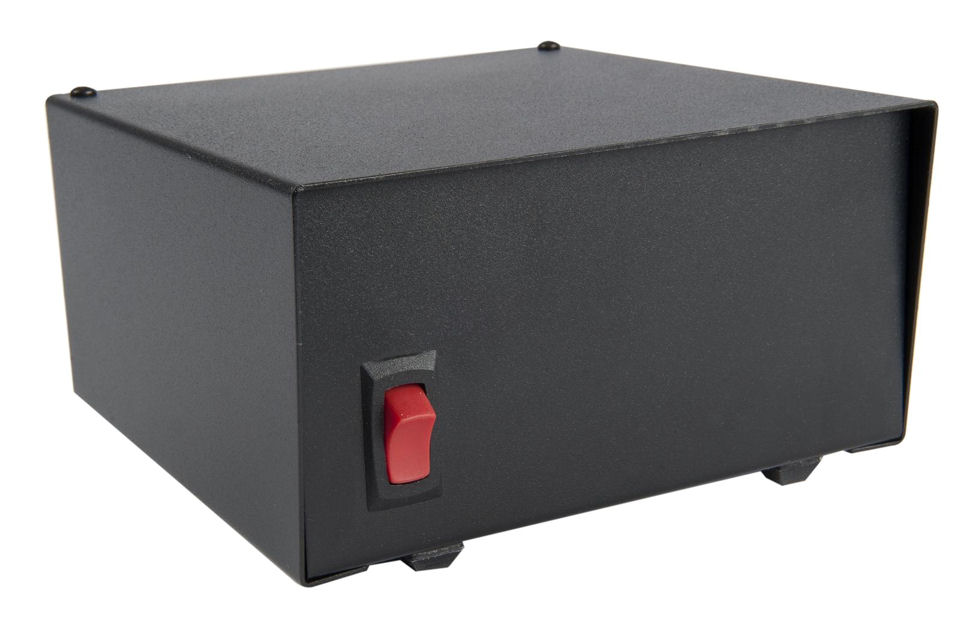 RS4A - Astron 4 Amp Regulated Power Supply