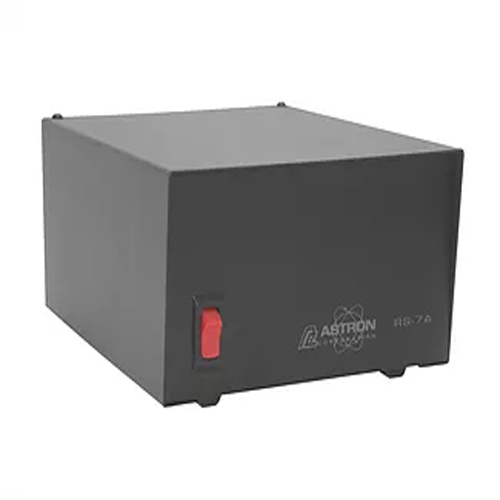 RS7A - Astron 7 Amp Regulated Power Supply