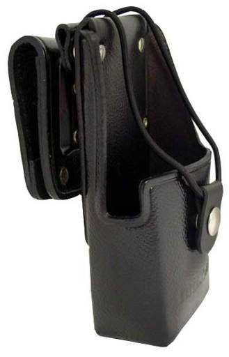 SA1490 - Maxon Deluxe Leather Case with Swivel