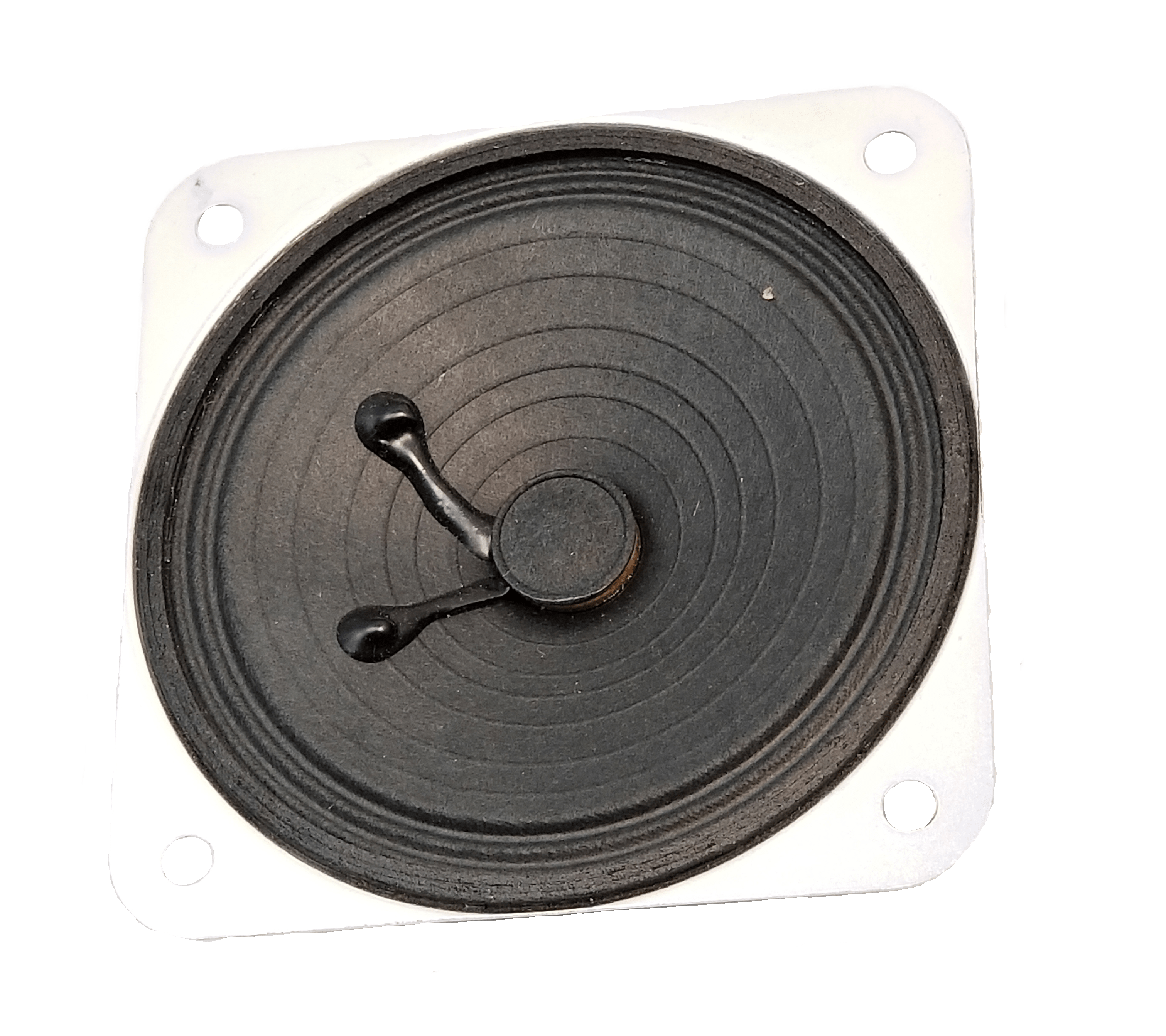"""SA350 - Twinpoint 3 1/2"""" Square Speaker"""