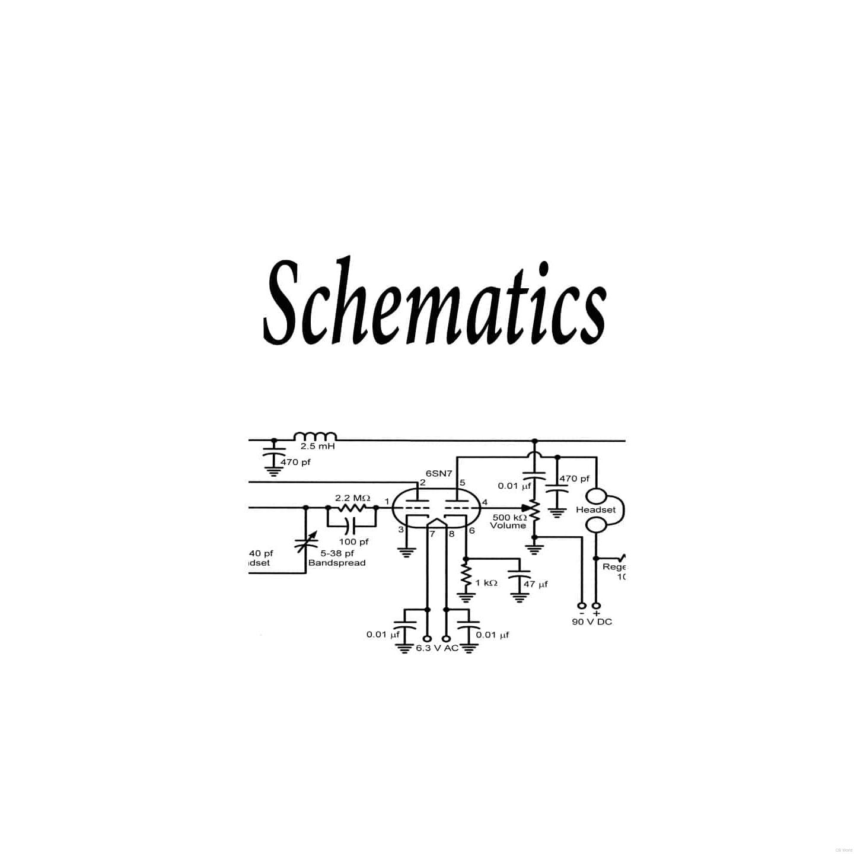 SCHMAGNUMS9 - Magnum Schematics On Magnums9